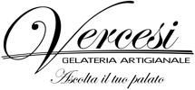 logo gelateria vercesi a Genova